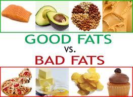 goodandbad fats