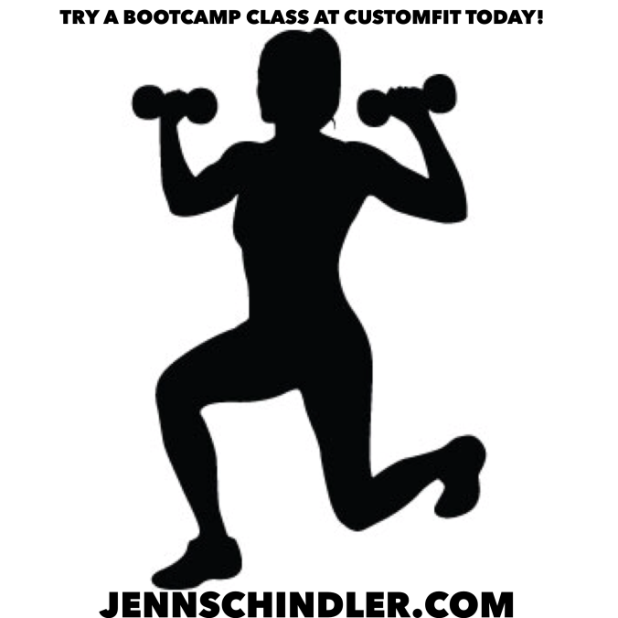 Boot Camp classes designed for ALL levels of fitness.
